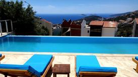 Casa de vacaciones 1330579 para 11 personas en Kalkan