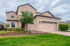 Maison de vacances 1330725 pour 10 personnes , Westhaven-Davenport