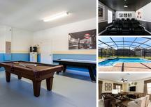 Dom wakacyjny 1330730 dla 18 osób w Westhaven-Davenport