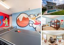 Casa de vacaciones 1330797 para 10 personas en Windsor Hills