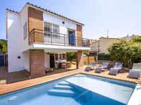 Holiday home 1330970 for 13 persons in Pineda de Mar