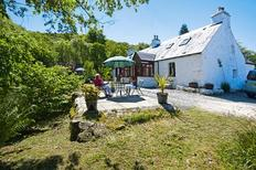 Holiday home 1331090 for 3 adults + 1 child in Argyll