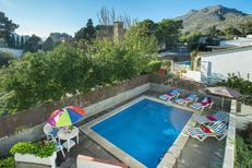 Holiday home 1331133 for 9 persons in Cala de Sant Vicenç