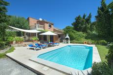 Villa 1331137 per 4 persone in Pollença