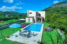 Vakantiehuis 1331149 voor 9 personen in Pollença