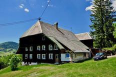 Ferienwohnung 1331190 für 8 Personen in Bernau im Schwarzwald