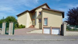 Vakantiehuis 1331211 voor 14 volwassenen + 1 kind in Nancy