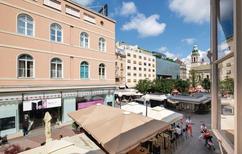 Studio 1331279 für 2 Personen in Zagreb