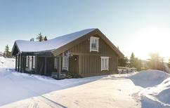 Holiday home 1331297 for 8 persons in Sjusjøen