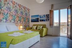 Mieszkanie wakacyjne 1331312 dla 3 osoby w Syrakus