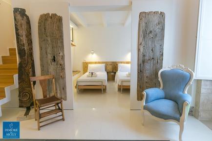 Für 5 Personen: Hübsches Apartment / Ferienwohnung in der Region Syrakus