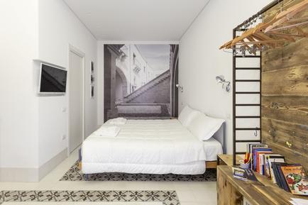 Für 2 Personen: Hübsches Apartment / Ferienwohnung in der Region Syrakus