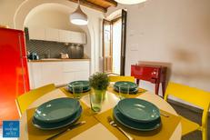 Holiday apartment 1331324 for 4 persons in Syrakus