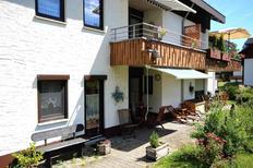 Appartement 1331335 voor 4 personen in Schluchsee-Blasiwald