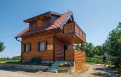 Holiday home 1331405 for 3 persons in Grabovnica