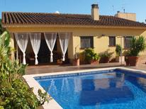 Holiday home 1331449 for 7 adults + 3 children in Deltebre