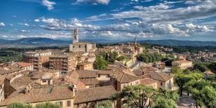 Ferienwohnung 1331456 für 5 Personen in Perugia