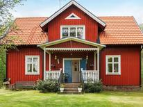 Holiday home 1331564 for 8 persons in Emmaboda