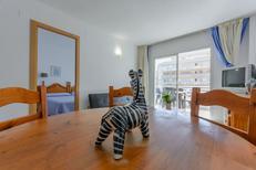 Appartamento 1331751 per 3 persone in Salou