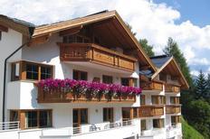 Studio 1331898 für 2 Personen in Sankt Anton am Arlberg