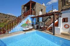 Holiday home 1331955 for 5 persons in Elounda