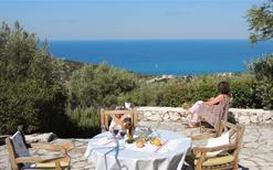 Casa de vacaciones 1331995 para 4 adultos + 2 niños en Lefkada