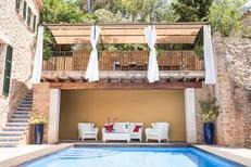 Holiday home 1332022 for 8 persons in Deià