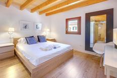 Appartamento 1332050 per 4 persone in Palma di Maiorca