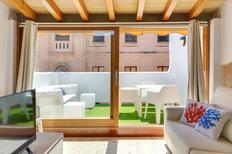 Appartement de vacances 1332051 pour 4 personnes , Palma de Majorque