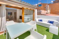 Appartement 1332051 voor 4 personen in Palma de Mallorca