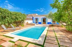 Ferienhaus 1332056 für 6 Personen in Son Sardina