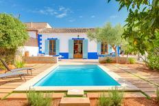 Vakantiehuis 1332056 voor 6 personen in Palma de Mallorca