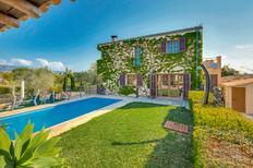 Ferienhaus 1332074 für 6 Personen in Selva