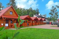 Holiday home 1332101 for 5 persons in Bobolin