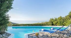 Holiday home 1332112 for 5 persons in Agios Nikitas