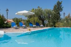 Holiday home 1332116 for 2 adults + 1 child in Lefkada