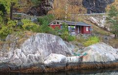 Holiday home 1332190 for 4 persons in Vallavik