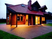 Casa de vacaciones 1332215 para 12 personas en Debki