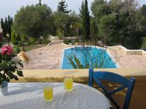 Holiday apartment 1332226 for 3 persons in Lefkada