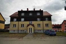 Holiday apartment 1332276 for 4 persons in Frymburk nad Vltavou