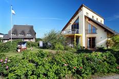 Holiday apartment 1332326 for 6 persons in Börgerende-Rethwisch