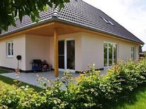 Holiday home 1332347 for 4 persons in Börgerende-Rethwisch