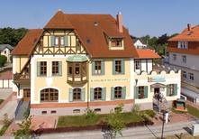 Holiday apartment 1332367 for 4 persons in Ostseebad Kühlungsborn