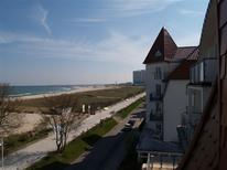 Holiday apartment 1332430 for 2 persons in Warnemünde