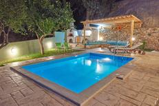 Holiday home 1332469 for 5 persons in Rethymnon
