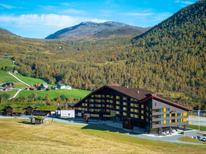 Estudio 1332489 para 5 personas en Myrkdalen