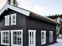 Appartement 1332499 voor 5 personen in Kvitfjell
