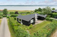 Holiday home 1332547 for 4 persons in Mørkholt