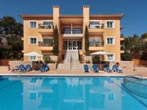 Appartement 1332560 voor 4 personen in Cala de Sant Vicenç