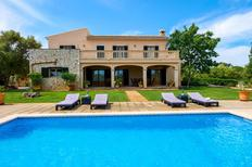 Holiday home 1332687 for 8 persons in Muro
